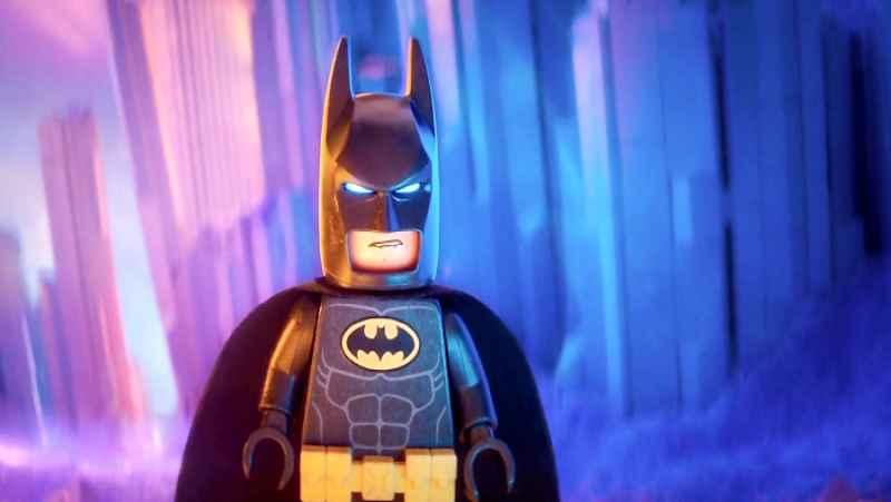 لگو بتمن دوبله فارسی - 2017 The Lego Batman - انیمیشن لگو بتمن دوبله فارسی