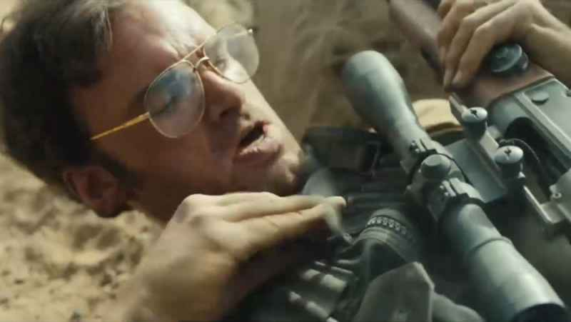 فیلم سینمایی جنگی 15.Minutes.of.War