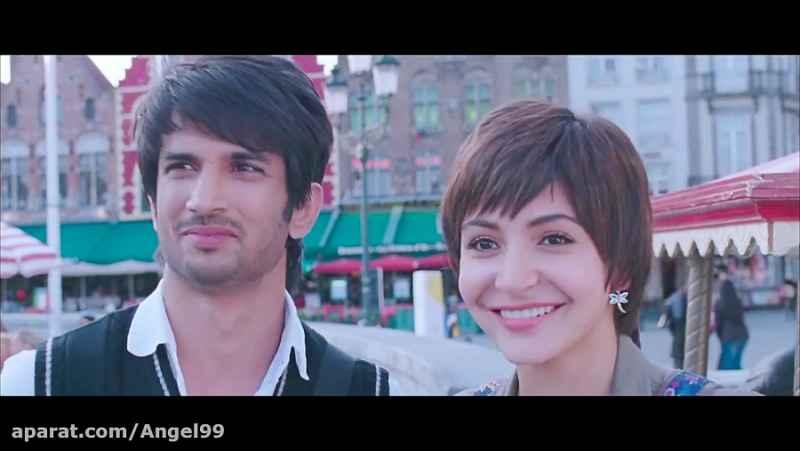 فیلم هندی پی کی دوبله فارسی - PK 2014 - فیلم هندی کمدی - فیلم درام