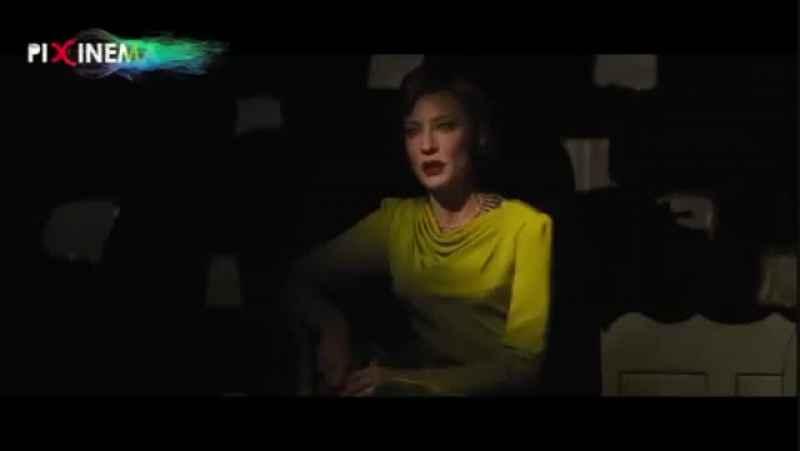 سکانس فیلم سیندرلا : زندانی کردن سیندرلا توسط نامادری اش پرنس کیت