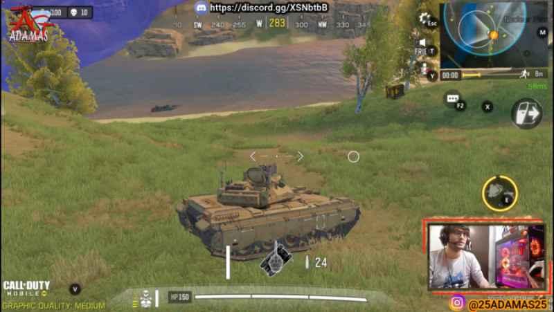 کالاف دیوتی موبایل Call of Duty Mobile