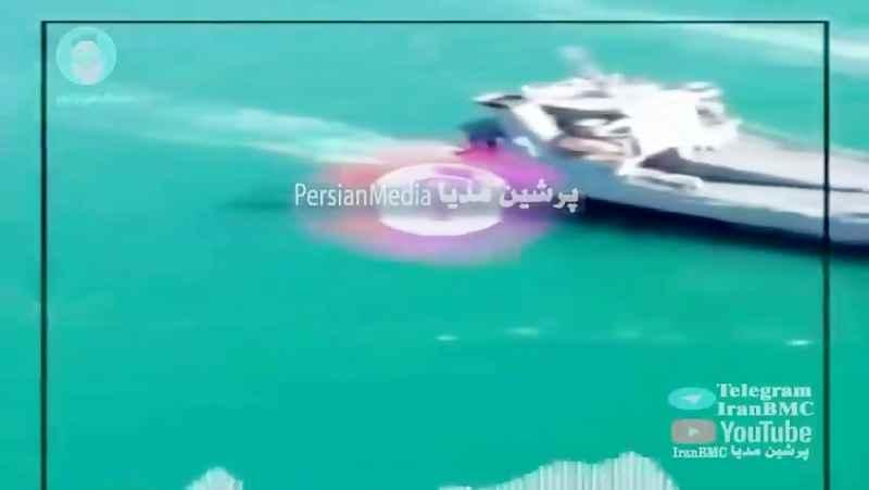 شهر دریایی ایران؛ شاهکار نیروهای دریایی ایران برای حضور در اقیانوس هند