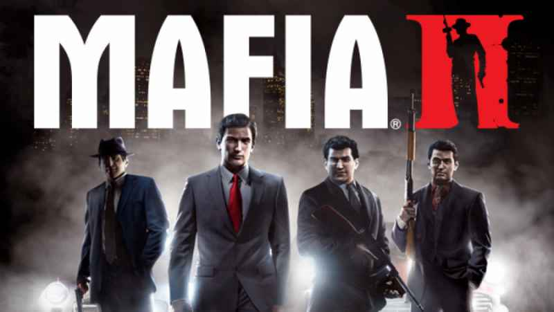 MAFIA 2 GAME Play Chapter 2