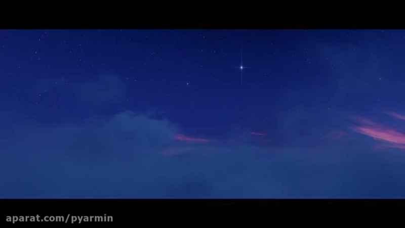 انیمیشن روح دوبله فارسی (دنبال=دنبال)