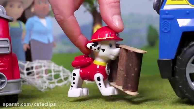 دانلود کارتون سگهای نگهبان - سگهای نگهبان جدید - انیمیشن سگهای نگهبان