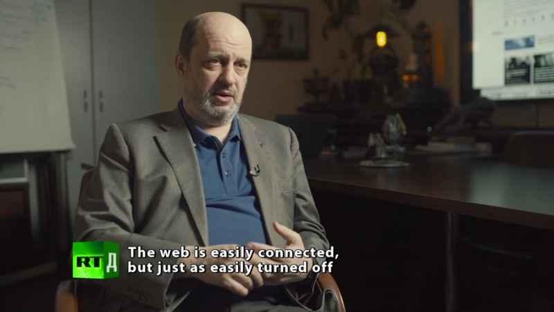 سانسورهای اینترنتی - آینده اینترنت چیست