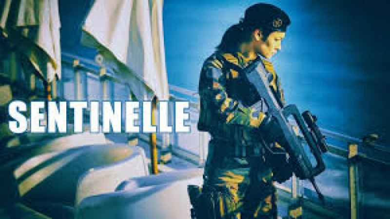 فیلم سنتینل Sentinelle اکشن ، درام | 2021 | دوبله فارسی
