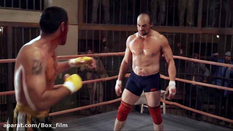 فیلم شکست ناپذیر 3 دوبله فارسی