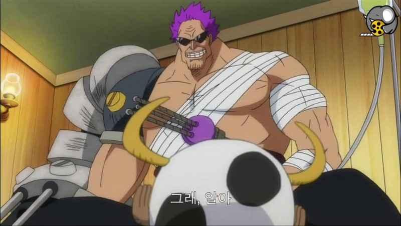 انیمیشن سینمایی و زیبای وان پیس One Piece Film