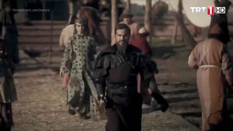 سریال قیام ارطغرل قسمت 31، زیرنویس فارسی