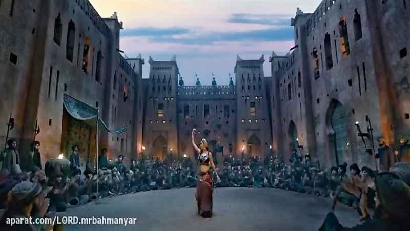 دانلود فیلم هندی پدماوتی با دوبله فارسی Padmaavat 2018 WEB-DL