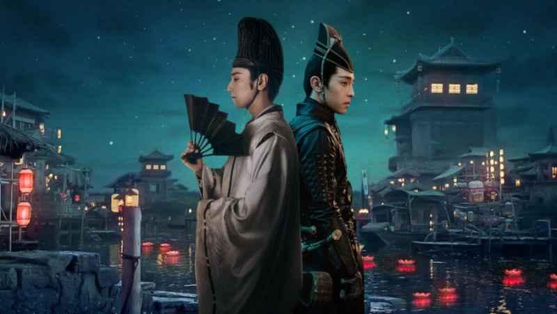 دانلود فیلم استاد یین یانگ: رویای ابدیت دوبله فارسی 2021