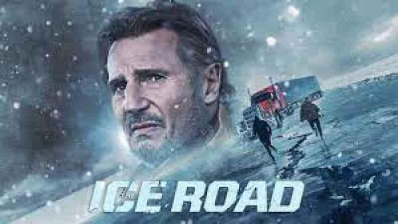 فیلم جاده یخی The Ice Road درام ، ماجراجویی | 2021
