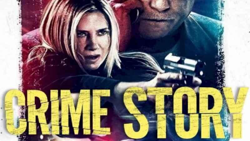 فیلم آمریکایی داستان جنایی Crime Story 2021 جنایی | درام | هیجان انگیز