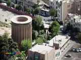 نکاتی جالب درمورد برج زیبای طغرل در ایران