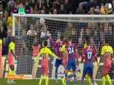 خلاصه لیگ برتر انگلیس: کریستال پالاس 0-2 منچسترسیتی