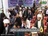 عدسة الاهواز | مجلس تابيني للمرحومة والدة الشيخ مهدي الفرطوسي - مدينة الاهواز