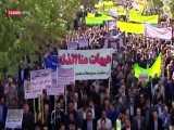 مردم و مسئولان کردستانی در مورد علت حضور در راهپیمایی ۱۳ آبان چه گفتند؟