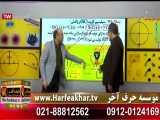 تدریس بینظیر استاد شیروانی دبیر شیمی حرف آخر | حل مسائل شیمی |  Harfeakhar.tv