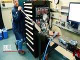 بکس بادی آچار ترکمتر مولتی پلایر پنوماتیکی فشارقوی مدل 25MAX اینگرسولرند آمریکا