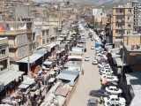 بازارچه مرزی جوانرود استان کرمانشاه پر رونقترین بازارچه مرزی غرب کشور
