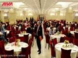 سخنرانی قائم مقام شرکت آروا در سمینار بزرگ یزد