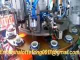 fully automatic LED bulb lamp assembly line&led bulb assembly line
