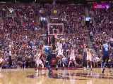 پنج حرکت برتر بازی های شب گذشته بسکتبال NBA