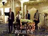 مداح ختم مراسم سوگواری ۰۹۱۲۱۸۹۷۷۴۲ مدح متوفی اجرای ترحیم مراسم ختم با نی و دف مد