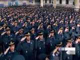 دیدار فرماندهان نیروی هوایی ارتش با رهبر معظم انقلاب