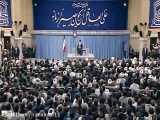 رهبر انقلاب :انتخابات یک جهاد عمومی مایه ی تقویت کشور و ابروی نظام اسلامی است .