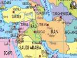 رجز خوانی های ایران و آمریکا و تحرکات نظامی آمریکا در عراق
