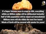 عظیم ترین انفجار های تاریخ کره زمین