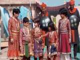 سریال هندی جودا و اکبر قسمت 190