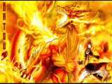 Fairy Tail - Igneel's Mighty Flames (OST)