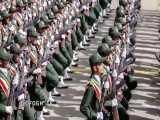 رژه حماسی دانشگاه امام حسین علیه السلام | نماهنگ