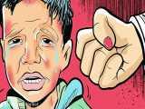 اولین اعترا�ات مهلا، مادر کودک آزار