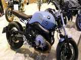 موتور سیکلت های برتر BMW R NineT سال 2020