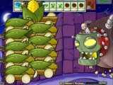گیاهان دست به دامن کلش رویال شدند-معرفی  و دانلود بازی Plants VS Zombies 3