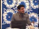 سخنرانی استاد رائفی پور - تحریف ادیان و نقش بیداری اسلامی - جلسه 3 - مشهد - 17 مهر 1390