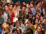 سرود طوفانی با پر و بال عاشقی حاج محمود کریمی ویژه ولادت امام رضا علیه السلام