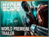 تریلر بازی بتل رویال جدید Hyper Scape