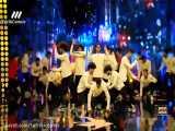 فیلم کامل اجرای گروه مثلث - مرحله دوم مسابقه عصر جدید ۲ - یکشنبه 29 تیر 99