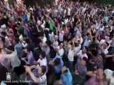 حاج محمود کریمی سرود عید غدیر ٩٨