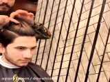 آرایشگاه پسرانه تهران 09123019243