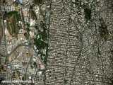 مراحل ساخت تونل نیایش تهران قسمت اول