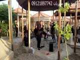 مداحی نی و دف مراسم ختم ۹۱۲۱۸۹۷۷۴۲گروه پاییزمهربان بهشت زهرا نمونه کار قیمت رزرو