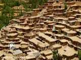 روستای پلکانی «سرآقاسید» جاذبه بکر گردشگری در دل زاگرس