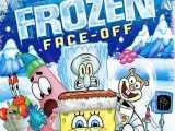 انیمیشن باب اسفنجی | فروزن Frozen | کارتون باب اسفنجی | باب اسفنجی