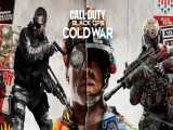 تریلر معرفی Call of Duty: Black Ops Cold War
